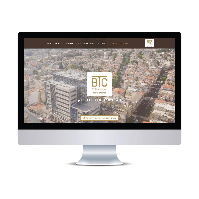 בניית אתרים גיל דיגיטל